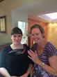Banks Lyon Jewellers Reunite Lost Wedding Ring with Grateful Owner
