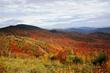 Vermont Fall Foliage Hiking and Kayaking Vacations at Appalachian...