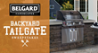 Belgard® Hardscapes Launches 'Belgard Backyard Tailgate'...