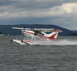 Seaplane Homecoming