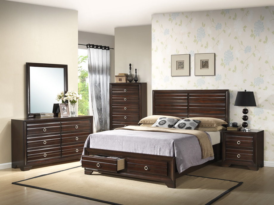 Furniture Distribution Center Now Offers Wholesale Furniture Prices On Bedroom Sets To Tampa