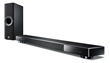 Yamaha YSP-2500 Sound Bar Delivers True Surround Sound, Ultra...