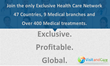 Doctors Abroad Using VisitandCare.com Patient Management Software...