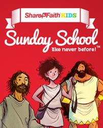 SharefaithKids