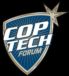 2014 CopTech Forum Logo