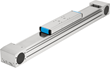 Festo Introduces Its Next Generation Belt Drive - The ELGA-TB