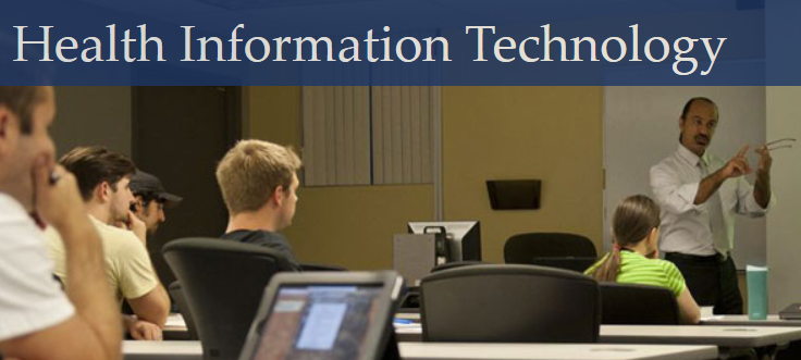 Health Informatics it majors