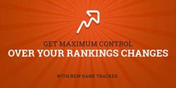 historical rank tracking