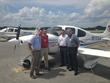Aerosim Flight Academy and Adacel Team to Enrich Pilot Communications...