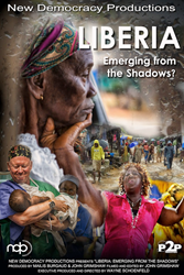 Liberia: Emerging from the Shadows