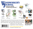 Power Tool Maintenance by the industry experts at Woodworker's Journal.
