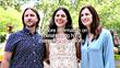 ThetaHealing®NYC Founders Eric Brumett, Sarah Faith & Tara Greenway