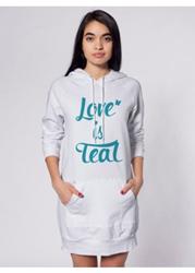 women's health, apparel, Start-Up, fashion, charity, ovarian cancer, cancer