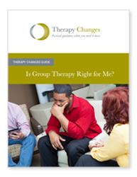 Therapy Change Group Therapy