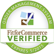 SalesWarp ENTERPRISE Now 'FFC Verified' as an Order Management System