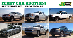 Atlanta used cars trucks vans ford gmc toyota