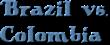 Brazil Vs. Colombia Tickets in Miami at Sun Life Stadium: Dazzling...