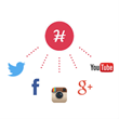 "Hashtagio's New Social Media ""Show and Tell"" platform Drives Traffic and Sales for Brands and Businesses"