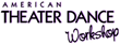 American Theater Dance Workshop Logo