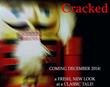 Cracked World Premiere Ballet