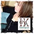 Heidi Kingman, designer/founder, Heidi Kingman Jewelry