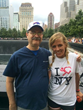New York Podiatrist Dr. Jeffrey L. Adler Provides Complimentary Consultation to Anna Runs America After 3,400 Mile Journey