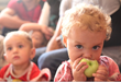 Food for the Hungry Partners with PlanetMommyhood.net to Help Iraqi...