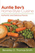 New Book Unveils Collection of Multicultural Recipes