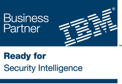 IBM Security Intelligence logo