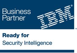 IBM Security Intelligence logo