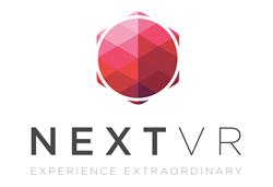 NextVR, virtual reality, internet, software, technology, media, entertainment