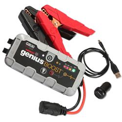 NOCO Genius® Boost™ GB30 UltraSafe™ Lithium Jump Starter