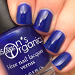 Bigger on the Inside Three-Free, Vegan Nail Lacquer from Ellison's Organics