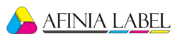 New Afinia Label Logo