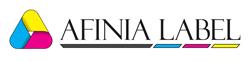 New Afinia Label Logo