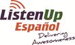 Listen Up Español