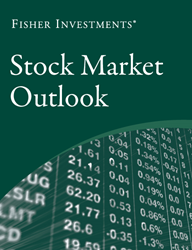 Ken Fisher's Stock Market Outlook