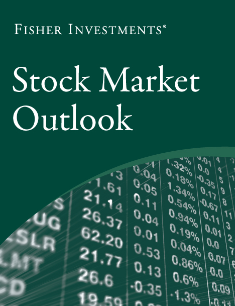fisher investments stock market outlook