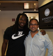 Richard Sherman Has Signed an Endorsement Contract with Kiel Mortgage...