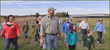 Experience the Autumn Beauty of Real Local Farms at Walktober Events...