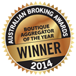 Boutique Aggregator of the Year Award
