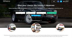 Patina for Classic Cars