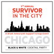 Attend, Enjoy and Support Survivor in the City Event to Raise Brain Aneurysm Awareness
