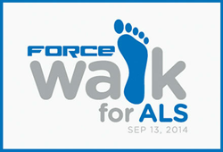Force Marketing Walk to Defeat ALS Atlanta