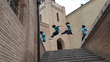 The Mouvement International du Parkour, Freerunning et l'Art Du...