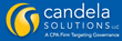 Candela Solutions Announces a New Service Offering - COSO 2013...