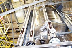 TSE Industries new R14 Reactor