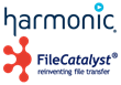 FileCatalyst Integrates With Award-Winning Harmonic MediaGrid