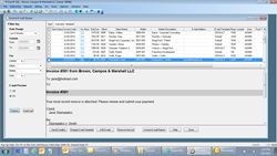 PCLaw, PCLaw 14, lexisnexis pclaw, law firm billing software, law firm practice management