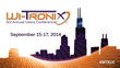 Wi-Tronix®, LLC Hosts 3rd Annual Users Conference